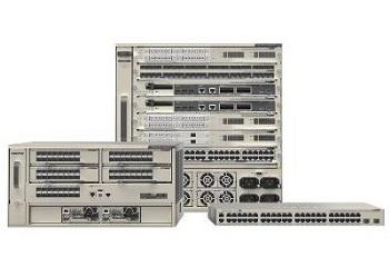 Cisco Catalyst 6800 Series