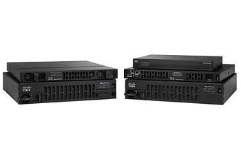 Cisco 4000 Series