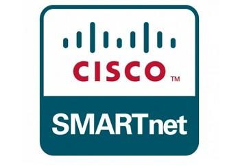 Сервис Cisco Smartnet