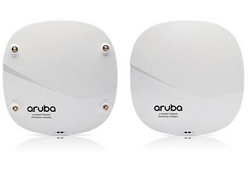 Беспроводная связь Aruba