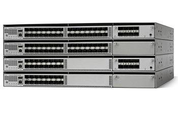 Cisco Catalyst 4500-X Series