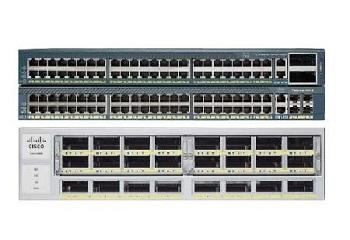 Cisco Catalyst 4900 Series