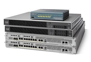 Межсетевые экраны Cisco