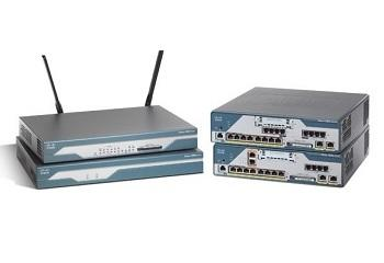 Cisco 1800 Series