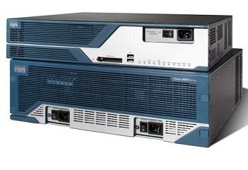 Cisco 3800 Series