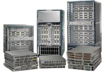 Cisco Nexus Series