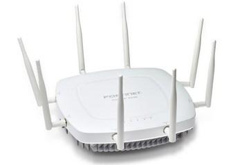 Беспроводная связь Fortinet