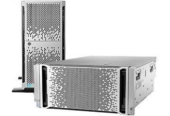 HP Proliant ML