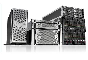 Серверы HP Proliant