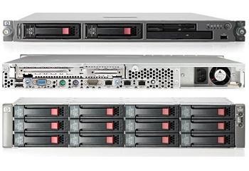 HP Proliant DL