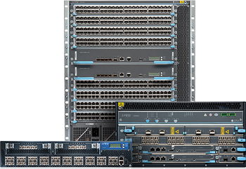 Juniper EX Series