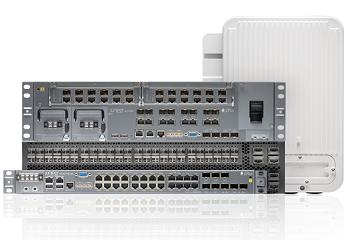 Juniper ACX Series