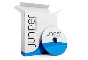 Лицензии и подписки на обновления Juniper