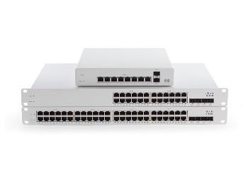 Cisco Meraki Series