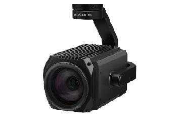 Профессиональные камеры DJI