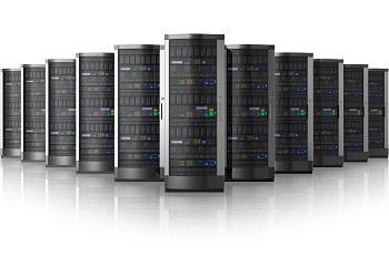 Серверы и шасси