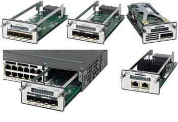 Сетевые модули